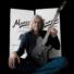 Kép 8/12 - Cort - M-JET elektromos gitár matt fekete ajándék félkemény tok