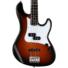 Kép 3/4 - Cort - GB14PJ-2T elektromos basszusgitár sunburst, ajándék puhatok