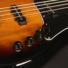 Kép 3/5 - Cort - GB34JJ-3TS elektromos basszusgitár sunburst ajándék puhatok