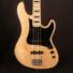 Kép 3/8 - Cort - GB54JJ-NAT elektromos basszusgitár natúr ajándék félkemény tok