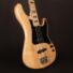 Kép 4/8 - Cort - GB54JJ-NAT elektromos basszusgitár natúr ajándék félkemény tok