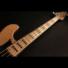 Kép 5/8 - Cort - GB54JJ-NAT elektromos basszusgitár natúr ajándék félkemény tok