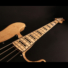 Kép 6/8 - Cort - GB54JJ-NAT elektromos basszusgitár natúr ajándék félkemény tok
