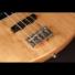 Kép 8/8 - Cort - GB54JJ-NAT elektromos basszusgitár natúr ajándék félkemény tok
