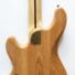 Kép 4/5 - Cort - GB55JJ-NAT 5 húros elektromos basszusgitár natúr ajándék félkemény tok