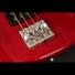Kép 3/9 - Cort - GB74JH-TR elektromos basszusgitár piros ajándék félkemény tok