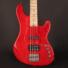 Kép 8/9 - Cort - GB74JH-TR elektromos basszusgitár piros ajándék félkemény tok