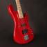 Kép 9/9 - Cort - GB74JH-TR elektromos basszusgitár piros ajándék félkemény tok