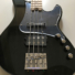 Kép 2/4 - Cort - GB74JH-TBK elektromos basszusgitár fekete ajándék félkemény tok