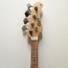 Kép 4/4 - Cort - GB74JH-TBK elektromos basszusgitár fekete ajándék félkemény tok