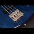 Kép 3/9 - Cort - GB74JJ-AB elektromos basszusgitár vízkék ajándék félkemény tok