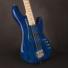 Kép 9/9 - Cort - GB74JJ-AB elektromos basszusgitár vízkék ajándék félkemény tok