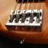 Kép 2/5 - Cort - GB74JJ-AM elektromos basszusgitár borostyán ajándék félkemény tok