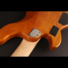 Kép 2/12 - Cort - GB75JJ-AM 5 húros elektromos basszusgitár borostyán ajándék félkemény tok