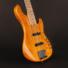 Kép 3/12 - Cort - GB75JJ-AM 5 húros elektromos basszusgitár borostyán ajándék félkemény tok