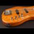 Kép 6/12 - Cort - GB75JJ-AM 5 húros elektromos basszusgitár borostyán ajándék félkemény tok