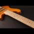 Kép 9/12 - Cort - GB75JJ-AM 5 húros elektromos basszusgitár borostyán ajándék félkemény tok