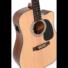 Kép 3/6 - Sigma - SI-DMC-1STE Plus akusztikus gitár elektronikával natúr