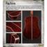 Kép 5/8 - Cort - MR710F-PF-NAT Akusztikus gitár elektronikával natúr ajándék félkemény tok