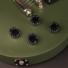 Kép 3/5 - Cort - CR150-ODS elektromos gitár olajbogyó zöld ajándék puhatok