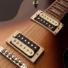 Kép 2/6 - Cort - CR300-ATB elektromos gitár antikolt sunburst
