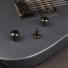 Kép 4/6 - Cort - KX100-MA elektromos gitár hamuszürke ajándék puhatok