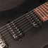 Kép 3/11 - Cort - KX257B-MBLK 7 húros bariton elektromos gitár matt fekete