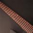 Kép 4/11 - Cort - KX257B-MBLK 7 húros bariton elektromos gitár matt fekete