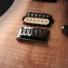 Kép 8/9 - Cort - KX300-OPRB elektromos gitár nyers burst ajándék félkemény tok