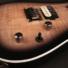 Kép 9/9 - Cort - KX300-OPRB elektromos gitár nyers burst ajándék félkemény tok