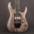 Kép 3/7 - Cort - X500-OPTG elektromos gitár szürke ajándék félkemény tok