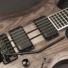 Kép 5/5 - Cort - X500-OPTG elektromos gitár szürke ajándék félkemény tok