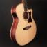 Kép 8/11 - Cort akusztikus gitár Fishman EQ, matt natúr
