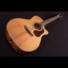 Kép 6/7 - Cort akusztikus gitár, All solid