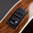 Kép 9/10 - Cort akusztikus bariton gitár, matt natúr