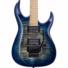 Kép 3/3 - Cort - X300-BLB elektromos gitár kék burst ajándék félkemény tok