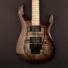 Kép 3/4 - Cort - X300-BRB elektromos gitár barna burst ajándék félkemény tok