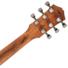Kép 7/7 - Cort - CR150-SBS elektromos gitár ezüst szatén burst ajándék puhatok