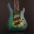 Kép 2/11 - Cort - Co-KX508MS-MBB el.gitár, Multi Scale, kék burst