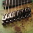 Kép 3/11 - Cort - Co-KX508MS-MBB el.gitár, Multi Scale, kék burst