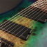 Kép 6/11 - Cort - Co-KX508MS-MBB el.gitár, Multi Scale, kék burst
