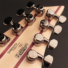 Kép 11/11 - Cort - Co-KX508MS-MBB el.gitár, Multi Scale, kék burst