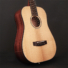 Kép 2/12 - Cort akusztikus gitár, All solid