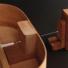Kép 6/12 - Cort akusztikus gitár, All solid