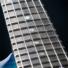 Kép 6/11 - Cort - Co-X700-Duality-LBB elektromos gitár kék burst ajándék tokkal
