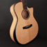 Kép 5/7 - Cort akusztikus gitár, natúr
