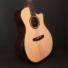 Kép 6/9 - Cort akusztikus gitár, natúr