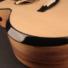 Kép 3/7 - Cort - Co-Cut Craft Limited with case multiscale akusztikus gitár ajándék tokkal