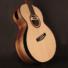 Kép 4/7 - Cort - Co-Cut Craft Limited with case multiscale akusztikus gitár ajándék tokkal