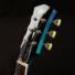 Kép 4/6 - Cort elektromos gitár, kék